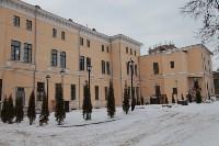 Реставрация Дома офицеров и филармонии. 10.01.2015, Фото: 15