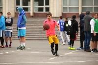 Соревнования по уличному баскетболу. День города-2015, Фото: 67