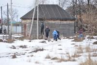 Бунт в цыганском поселении в Плеханово, Фото: 6