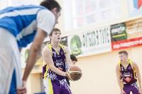 Первенство Тулы по баскетболу среди школьных команд, Фото: 10