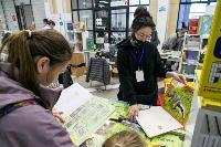 О комиксах, недетских книгах и переходном возрасте: в Туле стартовал фестиваль «Литератула», Фото: 56