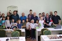 Шахматный турнир в Туле, Фото: 4