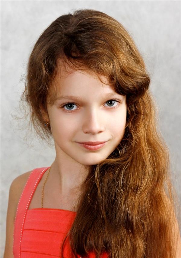 Чалачава Алина 10 лет