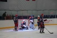 Стартовал областной этап Ночной хоккейной лиги, Фото: 103