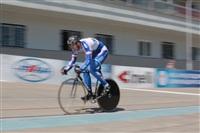 Открытое первенство Тулы по велоспорту на треке. 8 мая 2014, Фото: 21