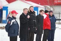 Мемориал Олимпийского чемпиона по конькобежному спорту Евгения Гришина, Фото: 21