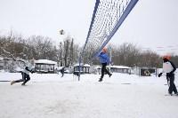 TulaOpen волейбол на снегу, Фото: 32
