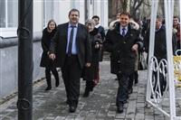 Владимир Груздев в Суворове. 5 марта 2014, Фото: 8