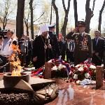 Открытие памятника чекистам в Кремлевском сквере. 7 мая 2015 года, Фото: 54