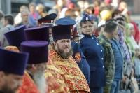 В Тульскую область прибыл ковчег с мощами новомучеников и исповедников Российских, Фото: 41