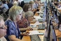 Тулячка  успешно выступила на Всероссийском чемпионате по компьютерному многоборью среди пенсионеров, Фото: 25