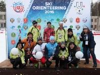I-й чемпионат мира по спортивному ориентированию на лыжах среди студентов., Фото: 128