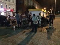 "Пьяное ДТП на ""Ауди"", Фото: 2"