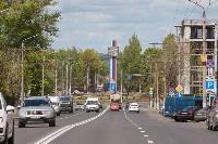 Приемка улицы Болдина. БКАД, Фото: 5