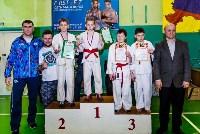 В Щёкино прошли соревнования по рукопашному бою, Фото: 20