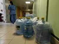 Репортаж из «красной зоны»: как устроен коронавирусный госпиталь в Туле, Фото: 16