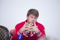 Мастер-класс от Дмитрия Губерниева, Фото: 35