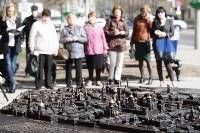 В Туле появилась новая скульптура «Исторический центр города», Фото: 15