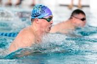 Открытое первенство Тулы по плаванию в категории «Мастерс», Фото: 34