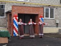 Переселение из аварийного жилья г.Донской, Фото: 1
