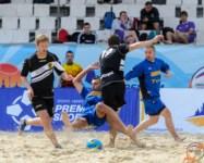Туляки выиграли Кубок России по пляжному футболу среди любителей, Фото: 5