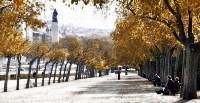 Куда поехать этой осенью?, Фото: 31