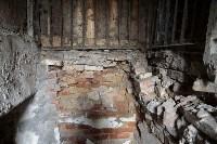 Жители Щекино: «Стены и фундамент дома в трещинах, но капремонт почему-то откладывают», Фото: 11