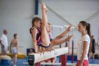 Тульские гимнастки готовятся к первенству России, Фото: 44