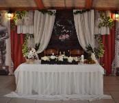 Свадебное застолье: выбираем ресторан, Фото: 34