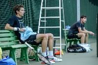 Андрей Кузнецов: тульский теннисист с московской пропиской, Фото: 48