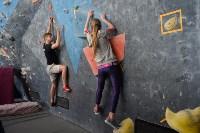 соревнования по скалолазанию Молодежь на старт!, Фото: 23