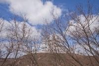 Пасхальное богослужение в Епифани, Фото: 106