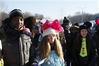 День студента в Центральном парке 25/01/2014, Фото: 11