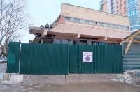 В Туле начали ломать здание бывшего кинотеатра «Салют», Фото: 4