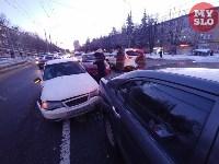 Авария на проспекте Ленина, Фото: 5