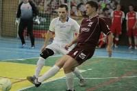 Старт III-го чемпионата Тулы по мини-футболу, Фото: 16