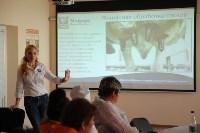 Конкурс профессионального мастерства среди операторов машинного доения коров, Фото: 16