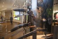Музей оружия здание-шлем, Фото: 30