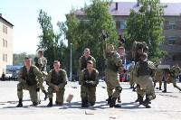 Тульские десантники отметили День ВДВ, Фото: 202