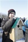 Птицы в городе. 26 февраля 2014, Фото: 7