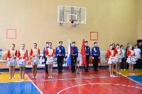Старт тестирования комплекса ГТО в тульских школах. 16 февраля 2016 года, Фото: 25