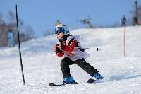 Первый этап чемпионата и первенства Тульской области по горнолыжному спорту, Фото: 4