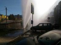 Гейзер на ул. Бундурина, Фото: 3