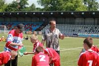 Региональный отборочный турнир Международного фестиваля «Локобол-2014-РЖД», Фото: 29