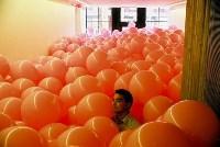 Комната с воздушными шарами, Фото: 1