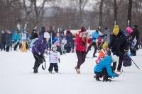 Яснополянская лыжня 2017, Фото: 105