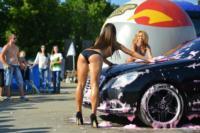 Auto weekend-2014: девушки в бикини и суперзвук, Фото: 72