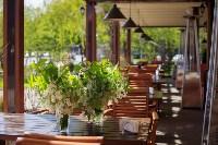 Тульские кафе и рестораны с открытыми верандами, Фото: 14
