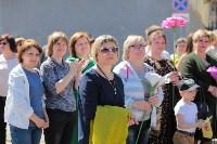 1 мая в Туле прошло шествие профсоюзов, Фото: 92