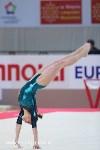 Ксения Афанасьева на Чемпионате Европы по спортивной гимнастике, Фото: 4